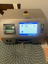 Hach Ultra Met One 3400 Portable Particle Counter Model 3425