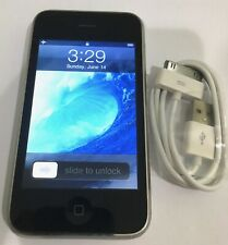 Apple iPhone 3G - 16GB - White Factory Unlocked A1241 (GSM)