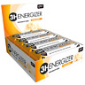 QNT Energizer Bar 3 Hours Of Sustained Energy Flow Snack (Banana) 15 X 80g