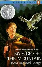 My Side of the Mountain Puffin Books 2000 George, Jean Craighead B.