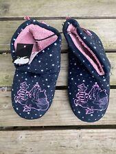 Disney Winnie the Pooh Slipper Boots UK Sizes 3-8