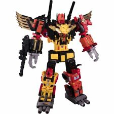 Transformers Power Of The Primes Titan Class Predaking NEW