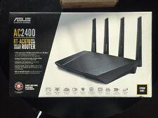 ASUS RT-AC87U 1734 Mbps 7-Port Gigabit Wireless AC Router