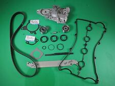 Miatamecca Timing Belt and Water Pump Kit With Crankshaft Tool 94-00 Miata MX5