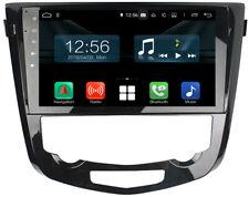 "Cartablet Navigatore Nissan Qashqai 10"" Android 10 360 CARPLAY DAB"