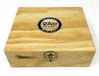 RAD Rolling Box | Storage Box | Stash Accessory box  removable V tray