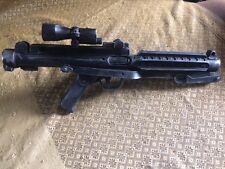 Star Wars 1:1 E-11 Sandtrooper blaster ANH remake 1996 prop replica
