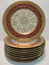 Hutschenreuther-Porzellangeschirr mit Sammlerservice