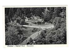 N26 Altenbrak i. Harz Heimatplatz 1939
