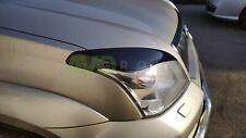 Cejas faros párpados para Toyota Land Cruiser Prado 120 02-09