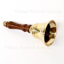 Hand Bell-Brass