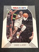 2020-21 Panini NBA Hoops #193 Caris LeVert - Brooklyn Nets