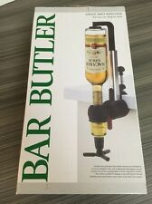 Single Optic Rotary 1 Shot Alcohol Dispenser Wine Beverage Bar Butler Party Tool