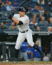 Aaron Judge New York Yankees LICENSED Baseball 8x10 Photo