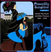 Piccadilly Sunshine Part Six - Various Artists (NEW CD)