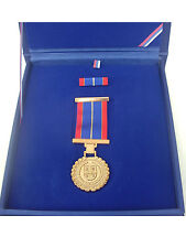 SERBIAN ARMY-MILITARY MEMORIAL MEDAL FOR EXCEPTIONAL ACHIEVMENTS IN MILITARY SER
