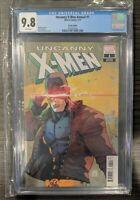 Uncanny X-Men Annual #1 CGC 9.8 - Variant Edition 3/19