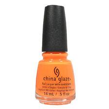 82604 Home Sweet House Music China Glaze Nail Polish Lacquer 0.5floz