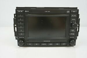 ✅2005 2006 2007 JEEP Dodge Chrysler Navigation Radio REC 6 Disc CD P56038646AM