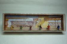Vintage Mahale Figurines Box - N Gauge - Passenger Women Men - Box 810 (1.fig-43