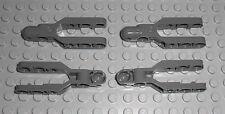 LEGO Technic - 4x Aufhängung Lenkung - Steering Arm 6x2 57515 8297 8070 42039