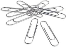 Office Select™ Smooth Silver 540 Small Paper Clips New In Package