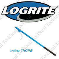"""Logrite CH048 Aluminum Handle Cant Hook 48"""" (New)"""