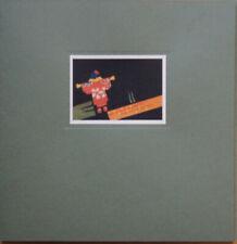 VIKKI JACKMAN REBILLY ANDREW CHALK A Paper Doll's Whisper of Spring CD first ed.