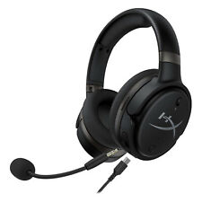 Órbita HyperX en la nube 7.1 Gaming Headset-Negro (Multi)
