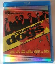 Reservoir Dogs (Blu-ray Disc) Used
