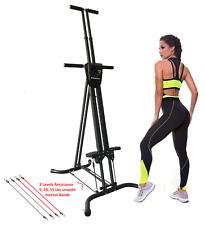 X Factor Vertical Climber Ultimate Stair Stepper Cardio Machine Fitness Home Gym