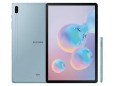 """Tablet - Samsung Galaxy Tab S6, 128 GB, Azul, WiFi, 10.5"""" QXGA, 6 GB RAM"""