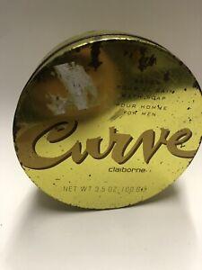 liz claiborne Curve. 100g Bath Soap For Men