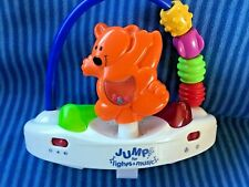 Fisher Price Jump for Lights & Music Baby Jumperoo Toy Replacement Part