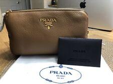 Prada Vanity Leather Bag.Brand New.Wrong Order!
