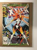 Uncanny X-Men #164, VF+ 8.5, 1st Appearance Carol Danvers as Binary