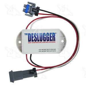 A/C Clutch Relay-Deslugger 4 Seasons 36141
