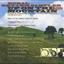 Up on the Mountain, Vol. 1 by Various Artists (CD, Oct-2002, Rural Rhythm)