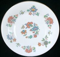 """Royal Doulton China Madrigal Pattern # H5014 Salad Plate 8"""""""