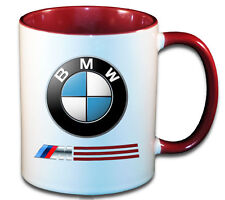 BMW Automobile Mugs, Cups and Dishes