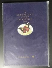 Decimal,Pacific,New Zealand,1991 Year Book,Post Office Fresh,As New!,#2328