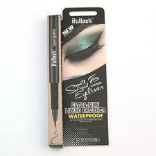 ifullash Ultr-Thin Liquid Eyeliner - Black