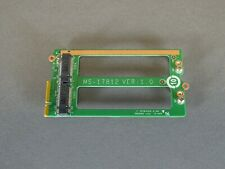 """MS-17812 Quad M.2 SSD Adapter from MSI GT72 2QE Dominator 17.3"""" Gaming Laptop"""