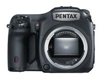 Pentax 645Z Body Medium Format Camera 51.4MP In Stock Japan Domestic Version New