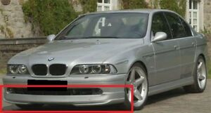 BMW 5 SERIES E39 FRONT BUMPER VALANCE - SPOILER NEW