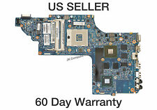 HP DV7-7000 650M/2GB DDR5 Intel Laptop Motherboard s989 682040-001