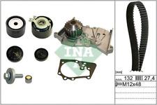 Wasserpumpe + Zahnriemensatz für Kühlung INA 530 0640 30