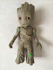 Guardians of the Galaxy 2 Baby Groot Vinyl Figure Figurine Toy Car Decor Doll