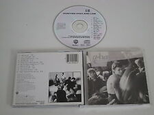 A-ha/Hunting High and Low (Warner Bros. 925 300-2) CD Album