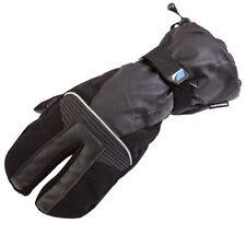 Gants textile pour motocyclette Hiver